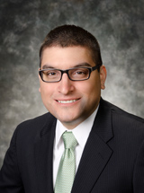 Gregory Gherardini Jr., M.D.